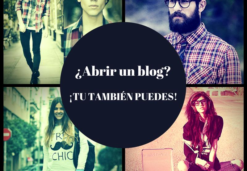 El blog, experiencia personal y profesional